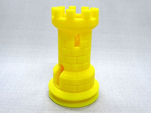 国産 日本製3Dプリンター精度比較
