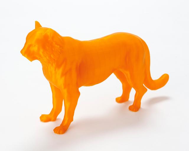 3Dプリンターで作った作品NO.12