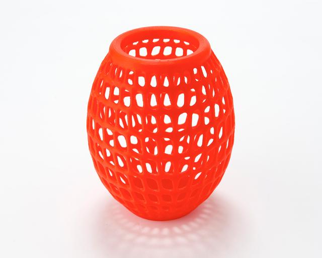 3Dプリンターで作った作品NO.13