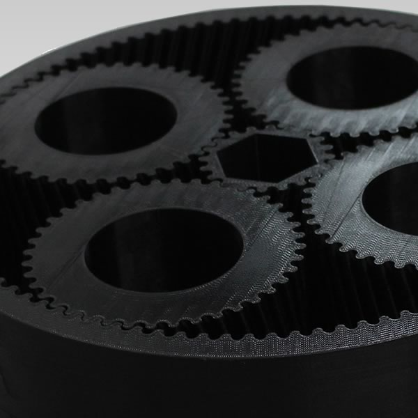 3Dプリンター造形出力サービスサンプル作品NO.3