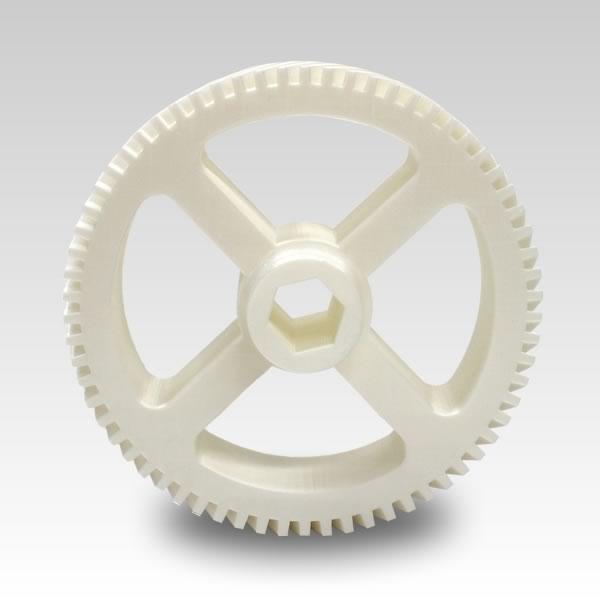 3Dプリンター造形出力サービスサンプル作品NO.4