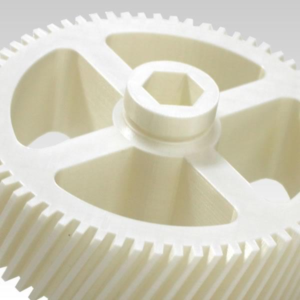 3Dプリンター造形出力サービスサンプル作品NO.5