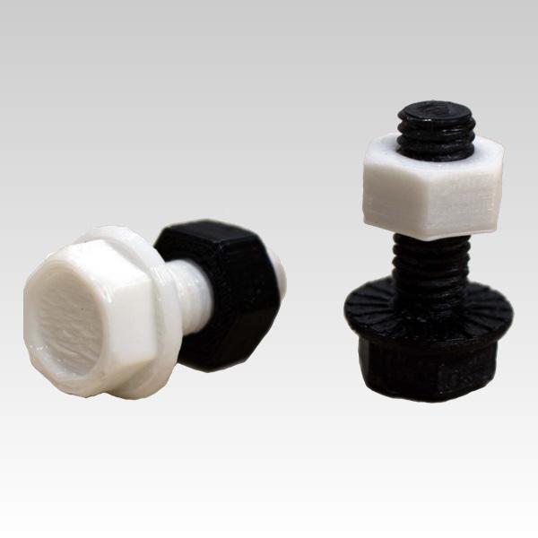 3Dプリンター造形出力サービスサンプル作品NO.13