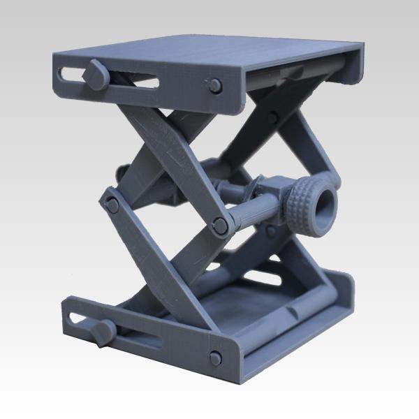 3Dプリンター造形出力サービスサンプル作品NO.15