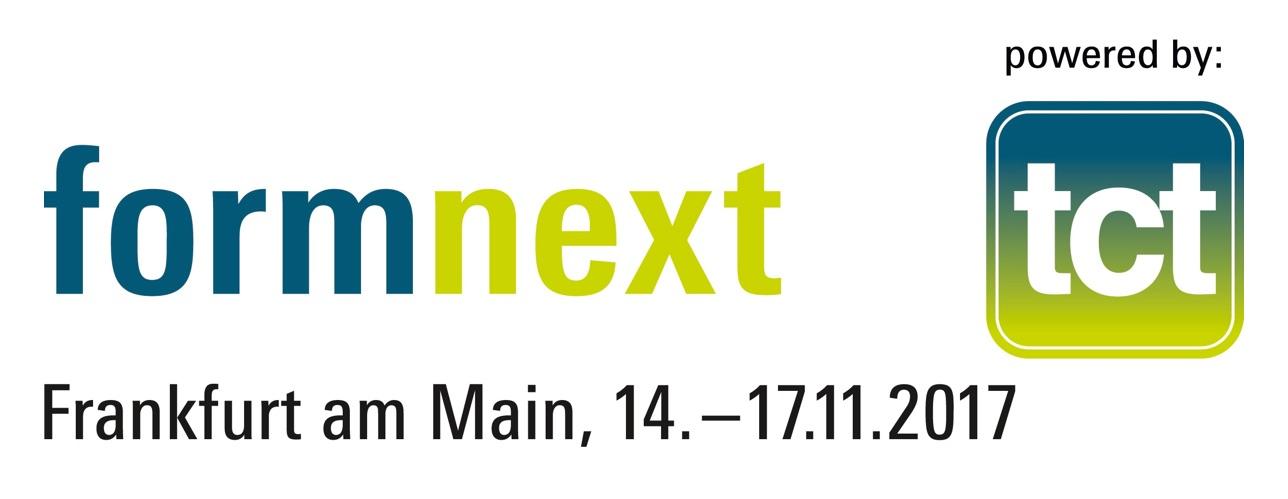 MESAGO Messe Frankfurt Gmbh formnext 2017