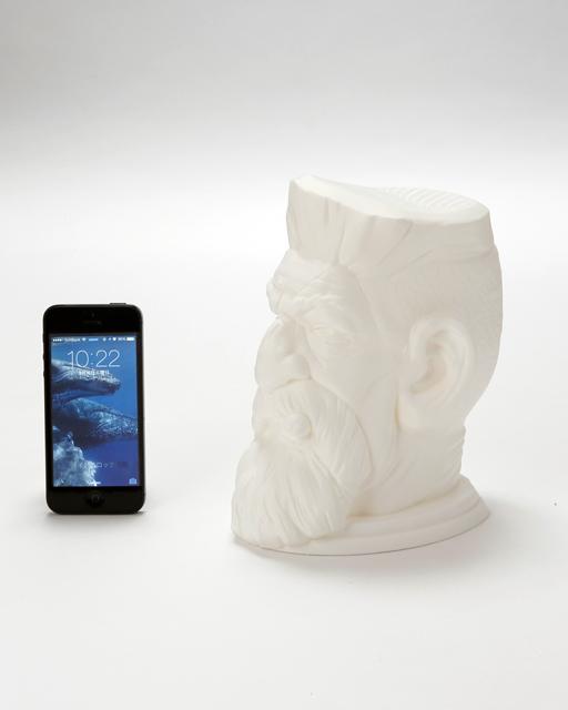 3Dプリンターで作った作品NO.2
