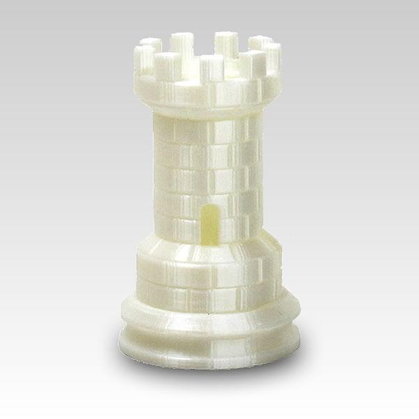 3Dプリンター造形出力サービスサンプル作品NO.1