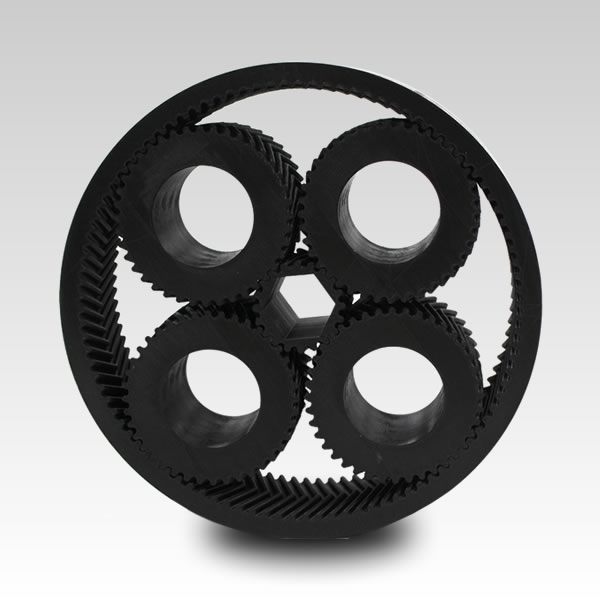 3Dプリンター造形出力サービスサンプル作品NO.2