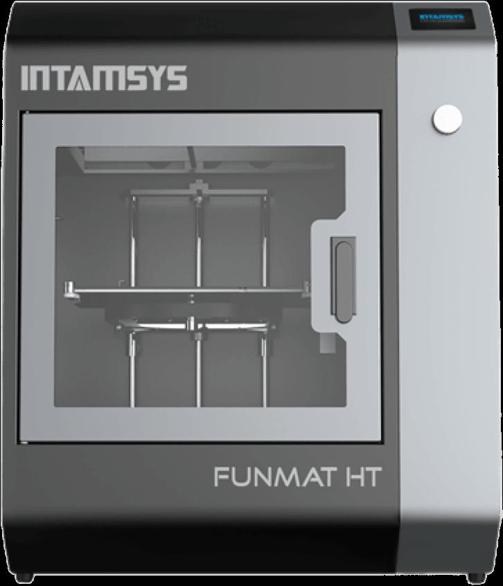 産業用3Dプリンター「FUNMAT HT」
