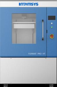 産業用3Dプリンター「FUNMAT PRO HT」