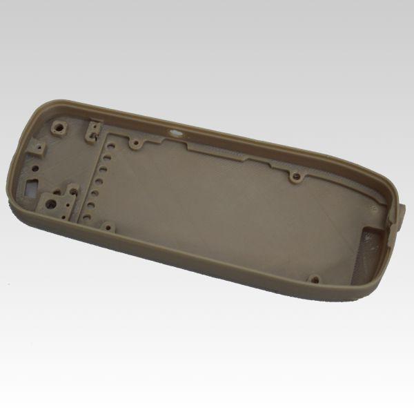 3Dプリンター造形出力サービスFDM方式(熱溶解積層法)スーパーエンプラサンプル作品NO.4